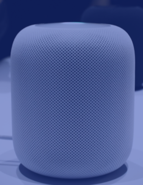 HomePod in Canada